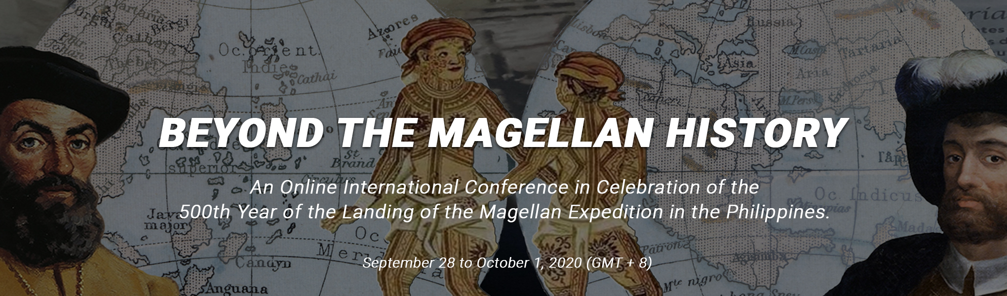 Beyond the Magellan History