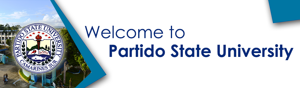 Welcome to Partido State University
